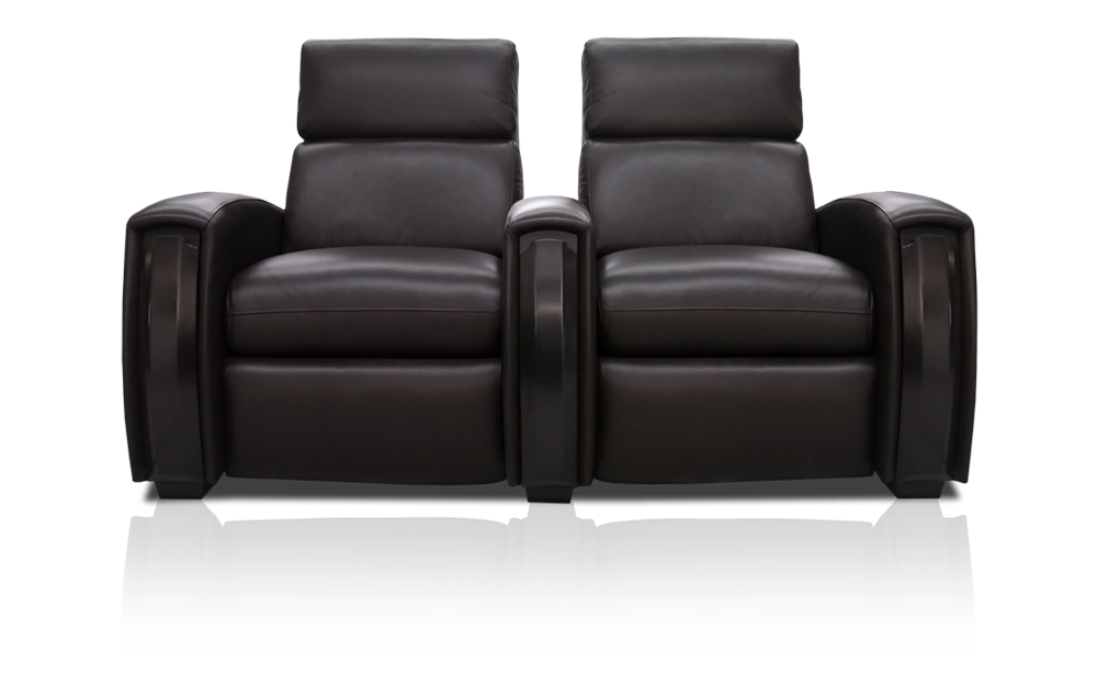 Bass Industries 187 Multimedia Living 187 Home Theater Seating 187 Signature Series