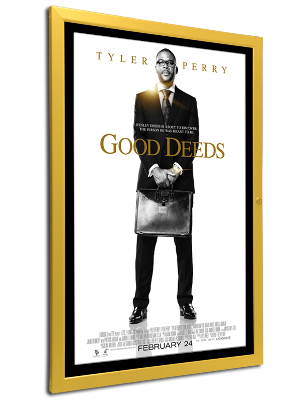 gd » Poster Frames » MOVIE THEATER DISPLAYS » GRAPHIC ...