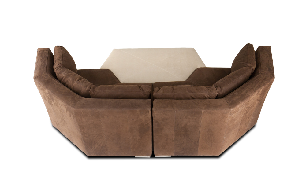 futura image 6  sc 1 st  Bass Industries : futura sectional - Sectionals, Sofas & Couches
