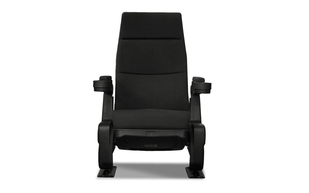 Bass Industries 187 Multimedia Living 187 Home Theater Seating