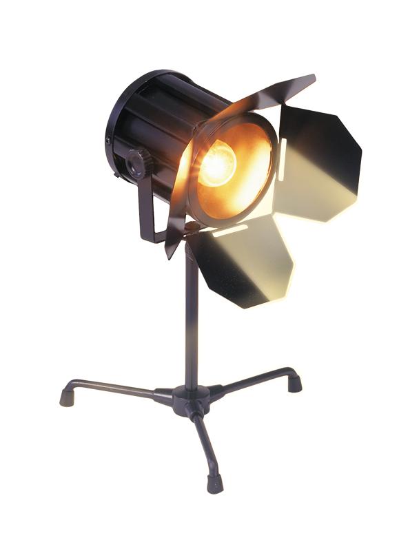 spotlight lamp